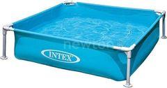 Бассейн Бассейн Intex Каркасный бассейн  Intex Mini Frame 122х122х30 57173NP