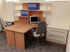 Мебель для персонала VMM Krynichka Пример 181