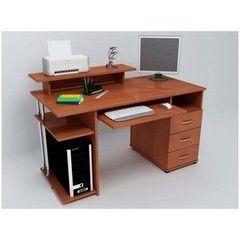 Письменный стол ИП Колос М.С. Ideal-3