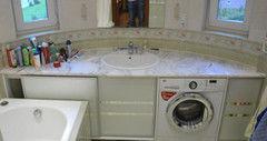 Мебель для ванной комнаты VMM Krynichka Пример 73