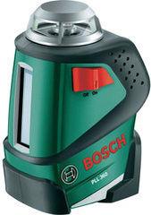 Bosch Лазерный нивелир Bosch PLL 360 (со штангой TP 320) [0603663003]