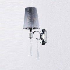 Настенный светильник Crystal Lux JOY AP1