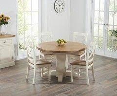 Обеденный стол Обеденный стол Orvietto Стол ST142