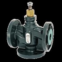 Запорная арматура Esbe Линейный 3-ходовой регулирующий клапан VLA335 DN15 Kvs 1,6 арт. 21200900