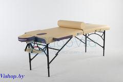 Мебель для салонов красоты  Массажный стол ErgoVita MASTER ALU COMFORT