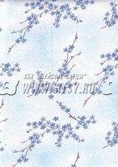 Ткани, текстиль Шуйские Ситцы Ситец 80 белоземельный №63621