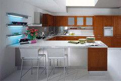 Кухня Кухня Алфексгрупп №57 (Рамочный МДФ)