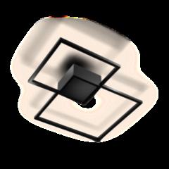 Настенный светильник Wever & Ducre VENN 1.0 LED 2700K 149184B2
