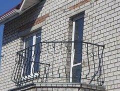 Элементы ограждений и лестниц ИП Кузура В.С. Пример 19Д