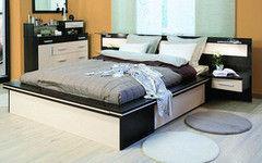 Кровать Кровать FantasticMebel Пример 124/1