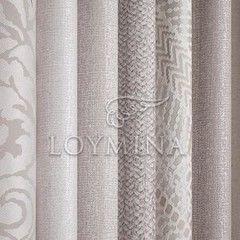 Обои Loymina Коллекция Shelter Natural linen