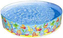 Бассейн Бассейн Intex Каркасный бассейн Intex Подводный Мир [56452NP]