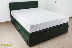 Кровать Кровать Bernarda Alen Majestic Led