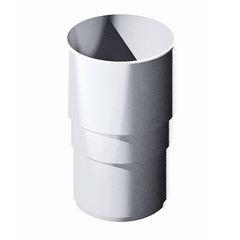 Водосточная система ТехноНиколь Verat Муфта трубы