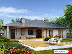 Строительство домов Строительство домов Archipelag Люциан (Г1)