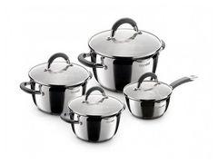 Наборы посуды Rondell Flamme RDS-040 8 пр.