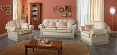 Набор мягкой мебели Набор мягкой мебели Camelgroup Decor Sofa