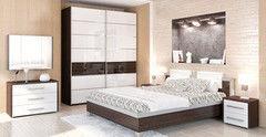 Спальня Мебель-Неман Николь 3