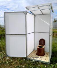 Престиж Туалет дачный