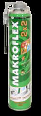 Монтажная пена Монтажная пена Makroflex 2X2