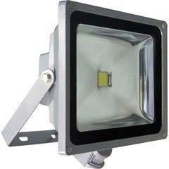 Прожектор Прожектор Feron светодиодный c  датчиком движения LL-233