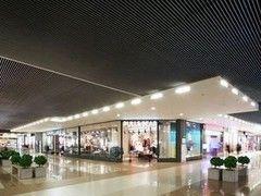 Подвесной потолок Подвесной потолок Албес Пластинообразная рейка