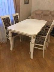 Обеденный стол Обеденный стол Древоград Пример 8