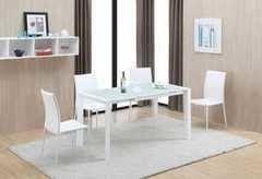 Обеденный стол Обеденный стол Avanti Iceberg 1200 (4 стула)