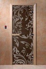 Дверь для бани и сауны Дверь для бани и сауны Doorwood Венеция