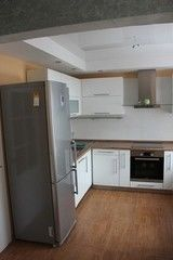 Кухня Кухня Летриде Пример 36