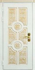 Входная дверь Входная дверь TEMIDOORS Версаче