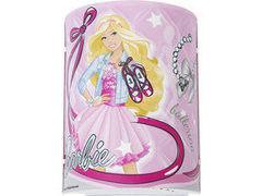 Детский светильник Nowodvorski Barbie 6562