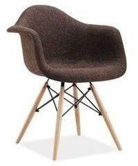 Кухонный стул Signal Bono (коричневый)
