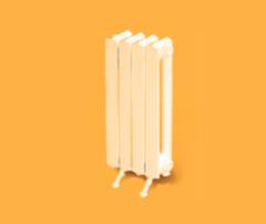 Радиатор отопления Радиатор отопления Минский завод отопительного оборудования 2К60ПП (7 секций)