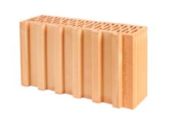 Блок строительный Керамический блок Lode Keraterm 44/2