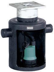 Насос для воды Насос для воды Wilo DRAINLIFT BOX 32/11