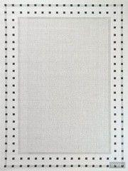Ковер Balta Fondo белый/черный (120x170)