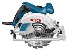 Пила Пила Bosch GKS 190
