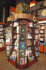 Торговая мебель Торговая мебель Фельтре Книжный магазин 14