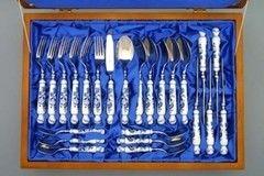 Cesky Porcelan Набор столовых приборов 70568/00001