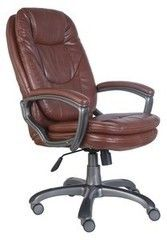 Офисное кресло Офисное кресло Бюрократ CH-868AXSN/Brown