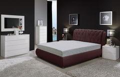 Кровать Кровать ZMF Надежда (140x200)