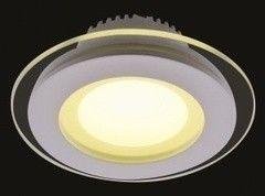 Встраиваемый светильник Arte Lamp TECHNIKA A4118PL-1WH