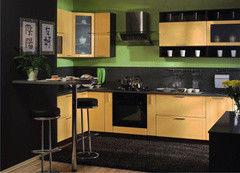 Кухня Кухня Алфексгрупп №38 (Плёночный МДФ)