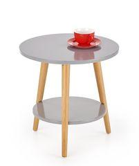 Журнальный столик Halmar Sago 2 (серый)
