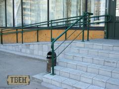 Элементы ограждений и лестниц Твен СМ-16