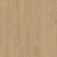 Виниловая плитка ПВХ Виниловая плитка ПВХ Quick-Step Livyn Balance Click BACL40021 Дуб натуральный светлый