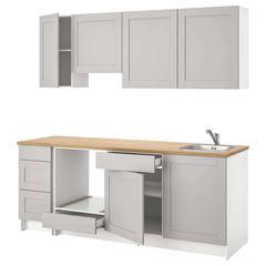 Кухня Кухня IKEA Кноксхульт 491.841.73