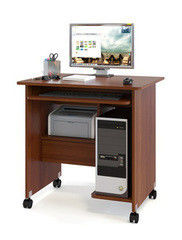 Письменный стол Сокол-Мебель КСТ-10.1 (испанский орех)