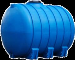 Бак, емкость для воды БелБиоХаус ЕВГ 1500